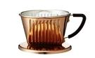 金時代書香咖啡 Kalita 101系列 銅製三孔濾杯 1-2人份 #04005