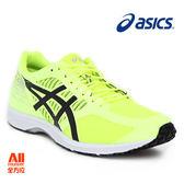 【asics亞瑟士】男款慢跑鞋 TARTHERZEAL 6  虎走 -檸黃綠(T820N0790)全方位跑步概念館