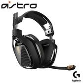 [富廉網]【Logitech】羅技 Astro A40 電競耳機麥克風 幻影黑
