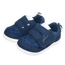 《IFME》日本機能童鞋 軍藍 IF22...