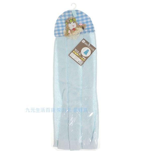 【九元生活百貨】皮久熊 卡哇伊擦手巾 擦拭布 毛巾布
