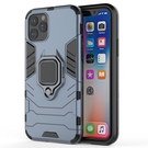 蘋果X/Xs Xs Max保護套 磁吸指環iPhone6/6s/7/8保護殼 IPhone XR手機殼黑豹支架 蘋果11Pro Max手機套