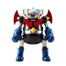 【日本正版】35機動機器人WeGo 無敵鐵金剛 公仔 模型 魔神Z 無敵鐵金剛WeGo WeGo機器人 千值練 - 888794