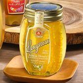 智慧有機體 德國朗尼斯洋槐蜂巢蜂蜜 500g/罐 限時特惠