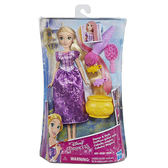 《 Disney 迪士尼 》魔髮奇緣 - 樂佩公主長髮變色遊戲組╭★ JOYBUS玩具百貨