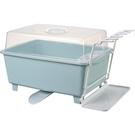 碗筷收納盒廚房瀝水碗架