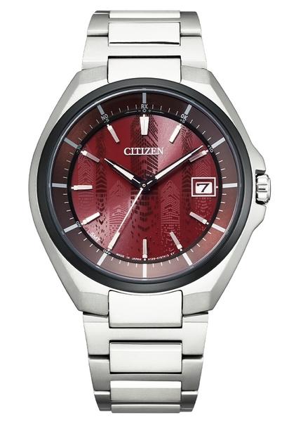 【分期0利率】星辰錶 CITIZEN 電波錶 鈦金屬 40mm 萬年曆 原廠公司貨 CB3016-51Z