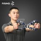 健身拉力器美背器家用開肩擴胸器男練背拉力繩肩頸拉伸帶彈力 【快速出貨】