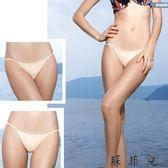 性感比基尼bikini防走光打底安全褲