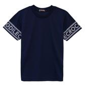 『小鱷魚童裝』吸濕排汗透氣T恤(08號~18號)557414