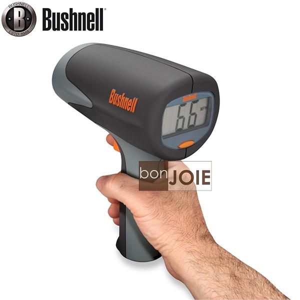 ::bonJOIE:: 全新 Bushnell Velocity Speed Gun 公里 / 英哩 測速槍 (附中文說明) 棒球 壘球 網球 Radar Gun