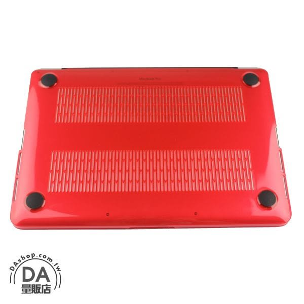 MACBOOK PRO RETINA 13吋 15吋 水晶 保護殼 適用無光碟機版 黑/白/紅