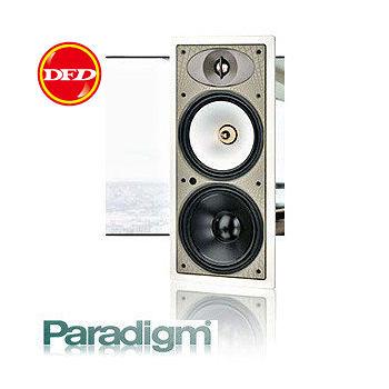 加拿大 Paradigm SA-35 頂級Hi-Fi崁入式劇院喇叭 一對
