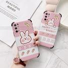 紅米 Redmi Note 10 10s 9T Pro 紅米Note10 5G 胡蘿蔔兔 卡通 硬殼 手機殼 保護殼