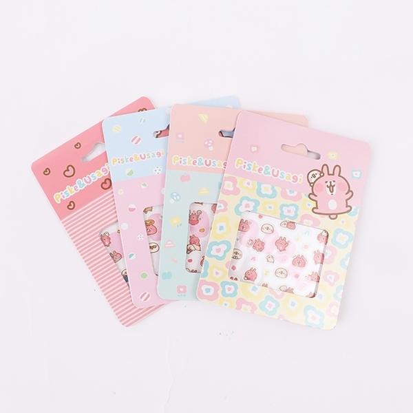 Kanahei迷你指甲貼紙v3- Norns 卡娜赫拉 P助兔兔 指甲彩繪裝飾 美甲貼 手帳貼紙