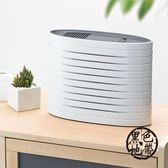 空氣凈化器家用臥室除甲醛霧霾二手煙味PM2.5負離子氧吧zone【黑色地帶】