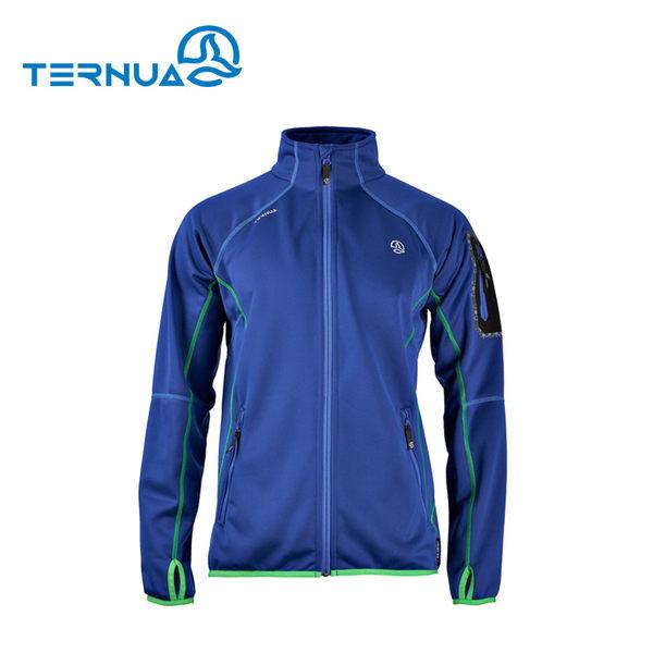 TERNUA 男Polartec thermal pro保暖外套1642473 / 城市綠洲(透氣彈性、快乾、西班牙、SLEAT)