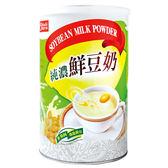康健純濃鮮豆奶500g【愛買】