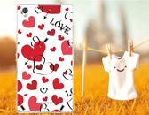 ♥ 俏魔女美人館 ♥特價 SONY Xperia T3 / D5103 {軟殼*愛} 手機殼 手機套 保護殼 保護套