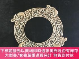 二手書博民逛書店近罕見!【 在國內、全國包 、1-3天收到】Enduring Art of Jade Age China,《中國玉