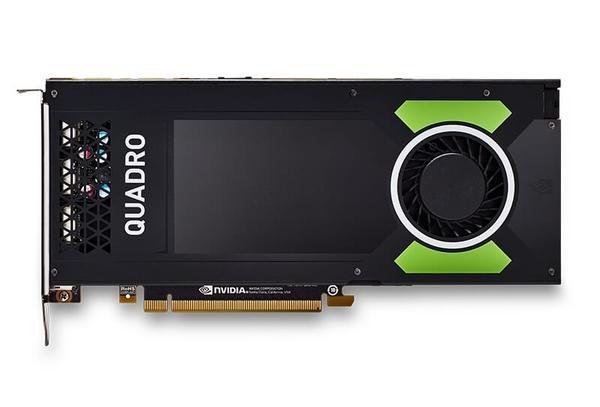 麗臺 Quadro P4000(8G GD5 256bit【刷卡含稅價】
