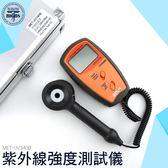 利器 UV 紫外線照度表UVA 測試儀強度計紫外線輻射檢測儀輻照計UV340B