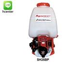 [ 家事達 ] MAX POWER-本田四行程引擎-HONDA GX25T 背式噴霧機 特價