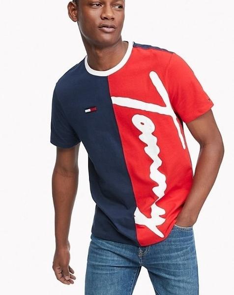 美國代購 Tommy Hilfiger 短袖T恤 (XS~L) ㊣