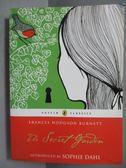 【書寶二手書T1/原文小說_NFK】The Secret Garden_Burnett, Frances Hodgson