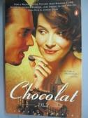 【書寶二手書T4/原文小說_NMA】Chocolat_Harris, Joanne