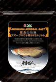 AZOO 愛族【龍魚生物鹽1000g 】含20  重要生命元素可有效改善水質魚事職人