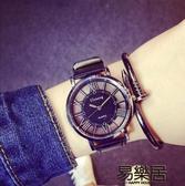 創意個性手錶男錶學生韓版女錶復古