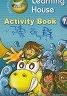 §二手書R2YBb《Learning House Activity Book 7