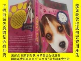 二手書博民逛書店misty s罕見story 米斯蒂的故事Y200392