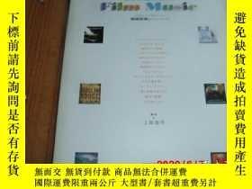 二手書博民逛書店日文原版:RICHIY罕見ARRANGED PIANO SOLO FILM MUSICY25524