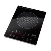 SAMPO聲寶微電腦觸控電陶爐 KM-ZA13P-