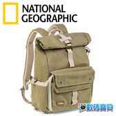National Geographic NG 5168 國家地理頻道 Earth Explorer 探險家系列 小型雙肩後背包 【正成公司貨】
