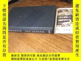 二手書博民逛書店英文原版罕見THE JAPANESE : STRANGE BUT NOT STRANGERSY181828 J