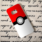 三星 Samsung Galaxy S7 SM-G930FD 手機殼 軟殼 保護套 pokemon 神奇寶貝 寶貝球