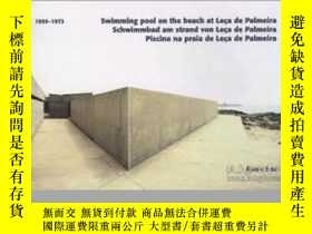 二手書博民逛書店Alvaro罕見Siza: Swimming Pool At Leca De PalmeiraY255562