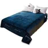 法拉絨床墊加厚墊毛毯加絨水晶絨床單人鋪床珊瑚絨法蘭絨單件雙人