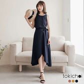 東京著衣-多色浪漫迷人兩件式套裝-S.M.L(181089)