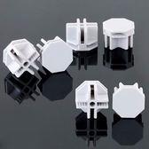 ikloo 12 吋百變收納櫃  收納櫃鞋櫃置物櫃 專利八角接頭10 顆一組【SG0839 】Loxin