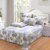 床單 定做全棉床單床笠1.2m床加大榻榻米床3m3.5米床超大雙人炕單4米床【七夕情人節限時八折】