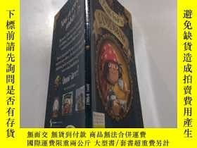 二手書博民逛書店A罕見pirate s guide to Land LUBBING:海盜登陸指南Y212829