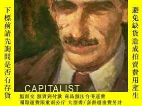 二手書博民逛書店Capitalist罕見RevolutionaryY256260 Roger E. Backhouse Har