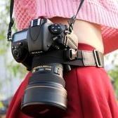 單眼相機固定腰帶 相機登山腰帶 騎行腰包帶 數碼攝影配件 器材 鹿角巷