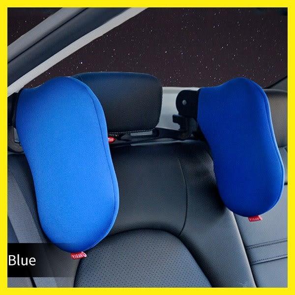 汽車載睡覺神器后排兒童車用側睡靠枕旅行護頸車內后座睡眠側頭枕