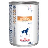 【寵物王國】法國皇家-愛犬腸胃道低脂處方罐頭410g