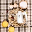 電動打蛋器家用烘焙工具大功率迷你手持打發奶油機和面攪拌器 快速出貨